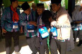 Seorang jemaah haji asal Bengkulu meninggal dunia