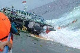 Empat korban meninggal tenggelamnya KM Lestari