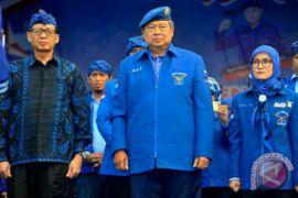 Strategi SBY tidak akan mempengaruhi koalisi Jokowi