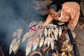 Ikan tapau, sajian khas Bengkulu Selatan