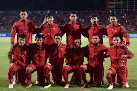 Piala AFF - Indonesia taklukkan Vietnam 1-0
