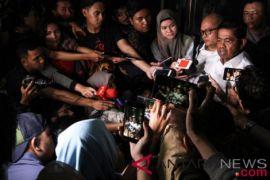 Presiden hargai keputusan mundur Idrus Marham