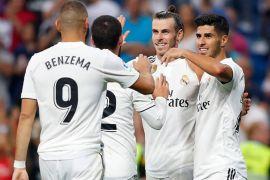 Liga Champions - Madrid melaju ke 16 besar sebagai juara grup