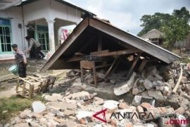 Pemkab Mukomuko ajak perusahaan bantu korban gempa