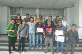 Bengkulu galang bantuan untuk korban gempa Lombok