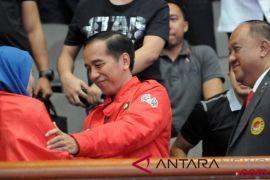 Presiden: Bonus atlet APG sama dengan AG