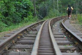 Bengkulu tawarkan proyek rel KA ke investor