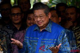 Demokrat belum ambil sikap ikut Jokowi atau Prabowo