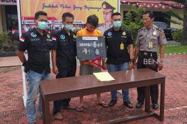 Polisi bekuk pengedar narkoba di Rejang Lebong