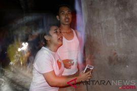 Warga panik, Lombok kembali diguncang gempa 6,2 SR