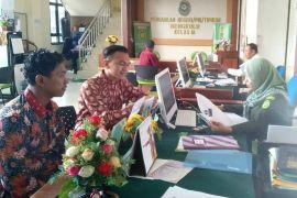 Walhi gugat Gubernur Bengkulu atas kerusakan lingkungan