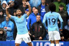 Tampil setara musim lalu, akankah Man City pertahankan gelar juara ?