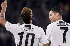 Ronaldo gagal cetak gol di Old Trafford