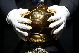Ronaldo, Modric, dan Salah masuk kandidat pemain terbaik FIFA