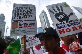 Demi pemilu damai, tim kampanye Jokowi-Ma'ruf minta aparat tutup situs fitnah