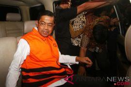 Pengembangan kasus PLTU Riau, KPK kembali periksa politisi Golkar