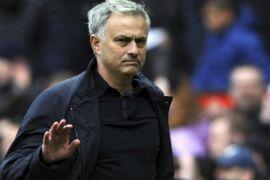 Mourinho: Lapangan Young Boys mengkhawatirkan