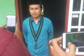 Polda bebaskan 24 aktivis HMI Bengkulu