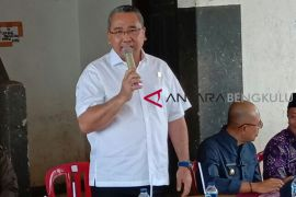 Menteri Desa janji bantu nelayan Bengkulu Selatan