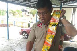 Beras sachet Bulog Bengkulu targetkan pasar Sumatera
