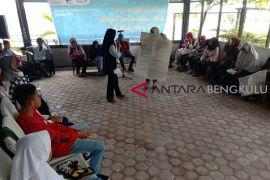 Forum Perempuan Bengkulu serukan stop perkawinan anak