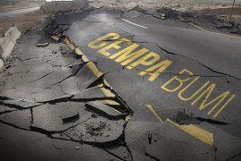 Gempa berkekuatan 7,8 SR guncang lepas pantai Fiji