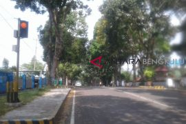 Pelebaran jalan protokol dalam kota dirampungkan 2019