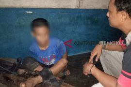 Pelaku pelecehan anak dirujuk ke RSKJ Bengkulu
