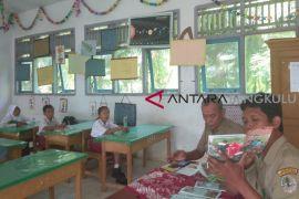 BKSDA Bengkulu Selatan berikan edukasi konservasi pelajar