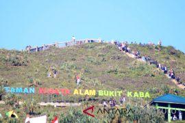 Festival Bukit Kaba ajang promosi wisata daerah