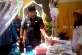 Gubernur Bengkulu dukung pelestarian TWA Seblat