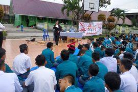 KPU gencarkan sosialisasi Pemilu di kalangan