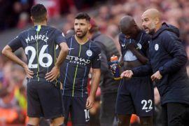 Mahrez buang kesempatan menangkan City atas Liverpool