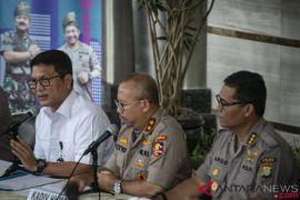Polisi terima empat laporan terkait kasus Ratna Sarumpaet