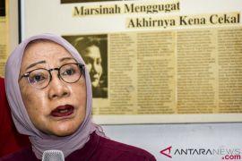 Ratna Sarumpaet minta maaf pada Prabowo