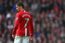 Juventus vs Man United, laga yang penuh emosional untuk Ronaldo