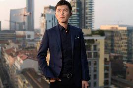 Zhang pengusaha China pimpin Inter Milan gantikan Erick Thohir