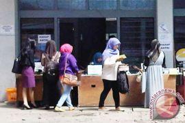 Pelamar CPNS Bengkulu capai 3.749 orang