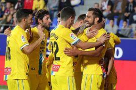 Espanyol tundukkan Bilbao untuk tekan posisi Barcelona
