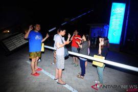 Tiga orang meninggal akibat gempa Jatim