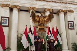 Indonesia minta Australia dukung upaya perdamaian Palestina-Israel