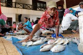 Bengkulu Selatan dorong masyarakat gemar konsumsi ikan