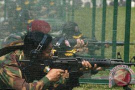 Kontingen TNI-AD raih 28 emas Lomba Tembak ASEAN