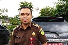 Kejari tunggu hasil audit investigasi dana desa Rejang Lebong