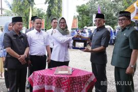Bengkulu Selatan tambah 30 ribu kuota penerima Jamkesda