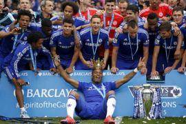 Didier Drogba pensiun setelah 20 tahun berkarir di sepak bola