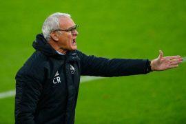 Debut yang sempurna, Ranieri sukses angkat Fulham dari dasar klasemen