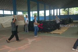 KPU Rejang Lebong tetapkan 806 TPS pemilu