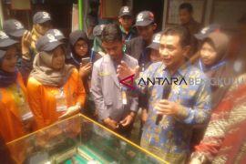 KPU Rejang Lebong luncurkan rumah pintar pemilu
