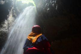 Pecinta alam Bengkulu petakan potensi wisata desa
